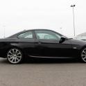 Эксклюзивная BMW e92 335i