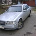Срочно Mercedes-Benz