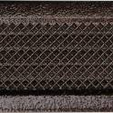 Решетка вентиляционная КАРО 170х105 с жалюзи