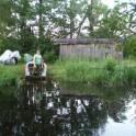 Срочно продам БОРКАС С ГАРАЖОМ на Любаньском водохранилище, фотография 2