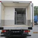 фургон-рефрижератор (мороженица)