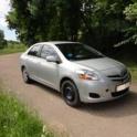 Прокат автомобилей в Минске без водителя.