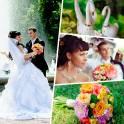 Фото и видеосъёмка на свадьбу фотограф Минск цены недорого