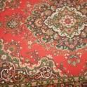 Отличный ковёр 3,5м x 2м, ДЛЯ ДАЧИ или съёмной квартиры