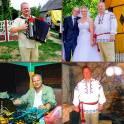 На юбилей свадьбу крестины тамада ведущий баянист дискотека в Кличеве и районе., фотография 3