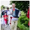 На юбилей свадьбу крестины тамада ведущий баянист дискотека в Кличеве и районе., фотография 11