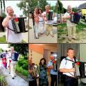 На свадьбу юбилей крестины тамада ведущий и дискотека баян свет транспорт в Кировске., фотография 4