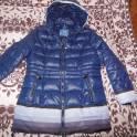 куртка женская спортивного типа зимняя
