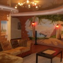 3-х комнатная квартира с сауной в центре Бреста