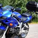 Продам мотоцикл syzuki sv650s спорт-турист за 4000уе.