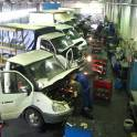 Капитальный/частичный ремонт автомобилей УАЗ, ГАЗ-3307, ГАЗель.