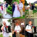 Поющий баянист тамада ведущий свадьбу юбилей крестины Скидель Щучин Мосты Дятлово Лида Ивье Минск, фотография 4