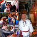 Ведущий супер, конкурсы отпад, хитовая дискотека, караоке под баян, богатый реквизит и красочные костюмы Щучин Дятлово, фотография 7