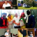 Ведущий супер, конкурсы отпад, хитовая дискотека, караоке под баян, богатый реквизит и красочные костюмы Щучин Дятлово, фотография 8
