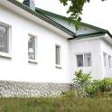 Дом с камином, 93 кв.м. 25 сот, ремонт, газ, вода, эл., мебель.