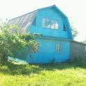 Летний дом в СТ