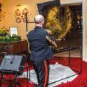 Уникальное шоу  Золотая пыль на Вашу свадьбу