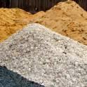 В наличий есть грунт.торф.навоз песок,пгс,гравий. Звоните мы будем рады вам помочь подробней