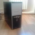 Системный блок. Процессор Sempron 2600+, ОЗУ 1,5Гб, HDD 500Гб