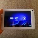 продам - новый планшет - белый, coby kyros mid 7030