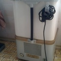 Продам стиральную машину-полуавтомат