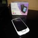 Продам смартфон LG-P500 Optimus One