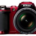 Продаю Nikon Coolpix L120