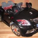 детский электромобиль mazda tt cabrio (audi) +радиоуправление. новинка!