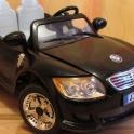 Детский электромобиль БМW (опель) GRAND AVTO Z4 (радиоуправление) 2-местная модель.