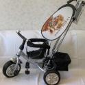 Детский велосипед  Lexus Trike Next 2014 NEW. Яркие моменты лета. Доставка по РБ