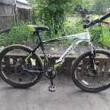 Горный велосипед Nakxus 26M021 Dunamite