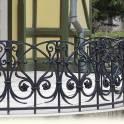 Изготовление кованных изделий из металла в Минске