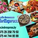 Служба доставки BobrExpress