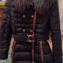 продам пальто зимнее женское
