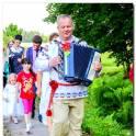 Тамада ведущий на свадьбу юбилей крестины в Ляховичах баян дискотека свет в Ляховичах и районе.