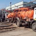 Прочистка канализационных труб,устранение засоров