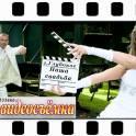 Свадебная видеосъёмка г.Глубокое