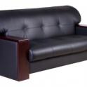 Производство и продажа офисных кресел и мягкой мебели.