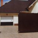 Ворота гаражные теплые,откатные. Роллеты защитные на любые проемы