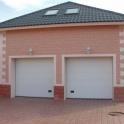 Ворота гаражные, роллеты защитные