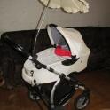 Продам детскую коляску X-lander 2 в 1