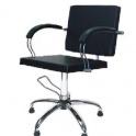 Кресла-клиентов для салона-красоты, или парикмахерской.