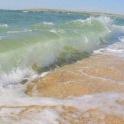 летний отдых на Азовском море