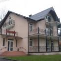 Отель Сани - Трускавец