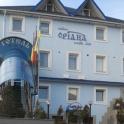 Отель «Ориана»  в  Трускавце