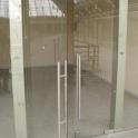 Стеклянные двери .двери из стекла