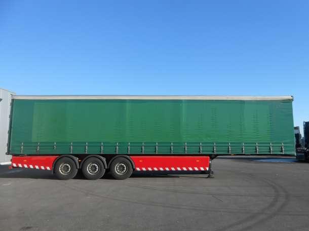 Полуприцепы Schmitz Cargobull, 2011 г, фотография 2