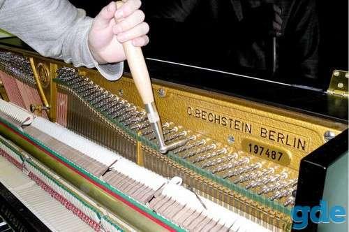 Фортепиано Элегия, фотография 1