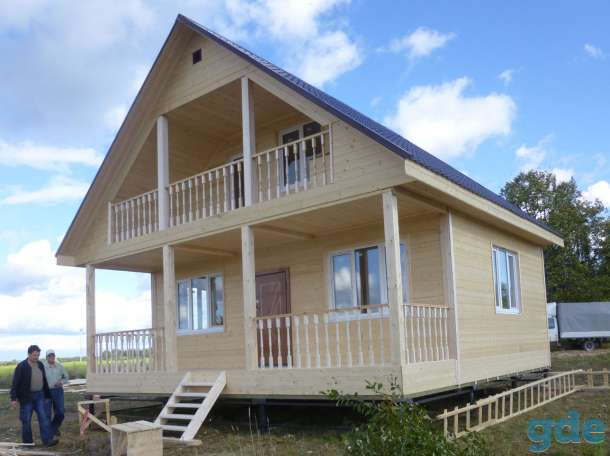 строим недорогие деревянные дома,дачные домики,любые хозпостройки, фотография 1