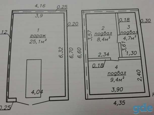 Продам гараж ГСК-14 (5-6 микрорайон), ул. Генерала Батова, 1, фотография 1